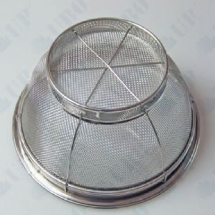 Stainless Steel Wire Mesh Colander