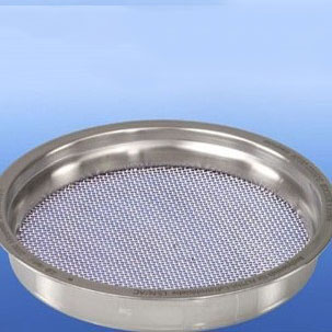 metal test sieve